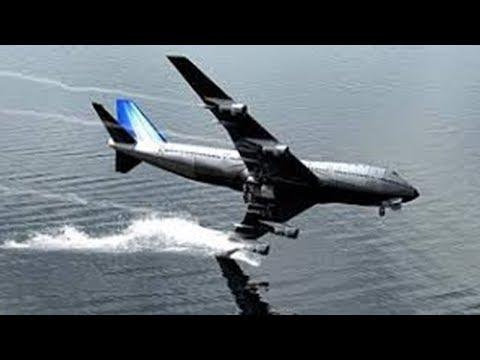 10 самых невероятных посадок самолетов